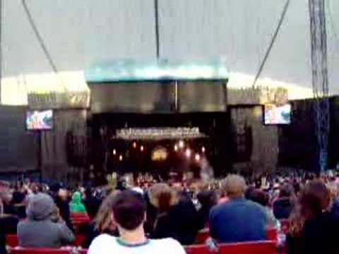 HIM concert LIVE 105 BFD