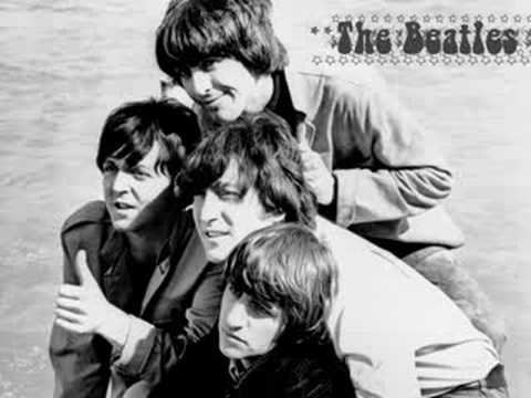 The Beatles - Live and Let Die