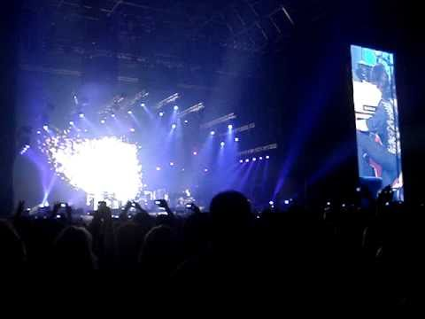 Paul McCartney in Porto Alegre/RS/BRAZIL - Live and Let Die - HEY JUDE.