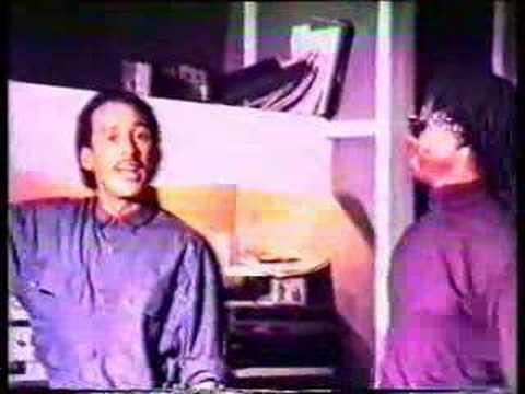 Live Wire Soul Weekender Prestatyn 1986: Part 2
