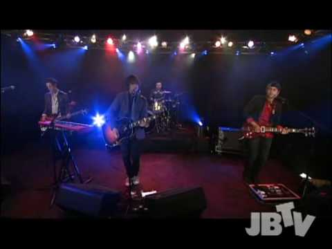 Brookville - Up On The Wire (Live At JBTV Sound Stage Chicago 2009)
