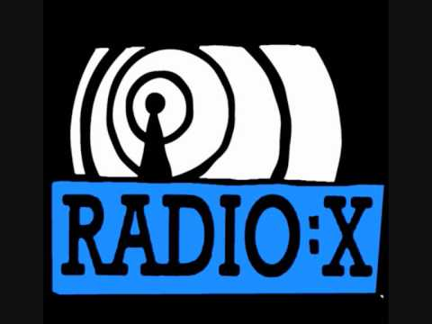 Radio X Living Colour Cult of Personality