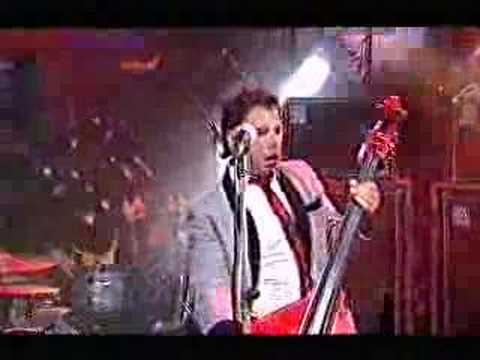 The Living End - Wake Up (live on Rove [Live])