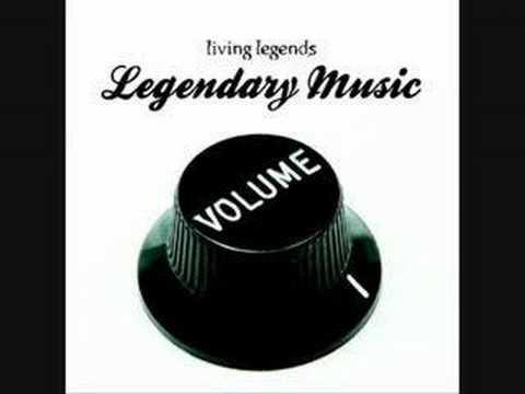Living Legends - 2010