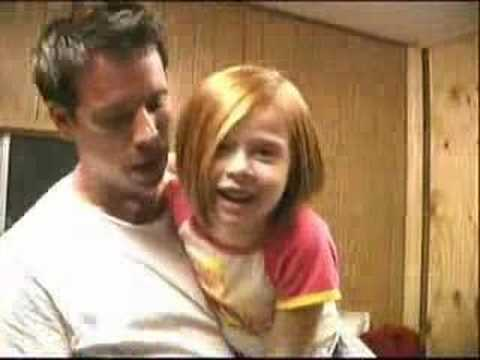 Bruce Fitzhugh`s Daughter sings like her Dad