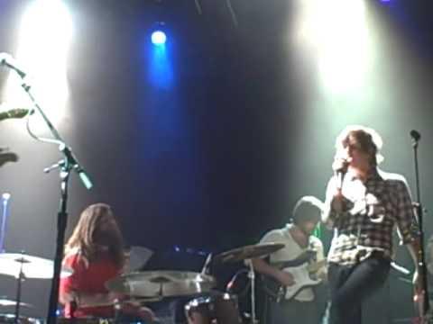 Living Suns - Oscillator (HOB Anaheim 1-9-09)