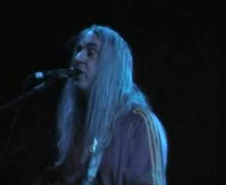 Dinosaur Jr perform Little Fury Things live