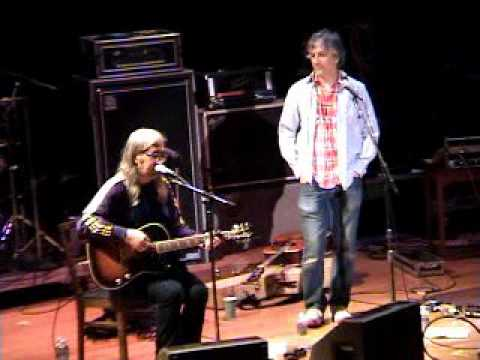 J Mascis w/ Lee Ranaldo perform Little Fury Things accoustic