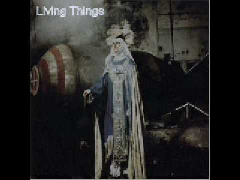 living things - born under the gun