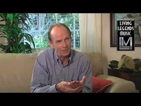 Livingston Taylor - James Taylor: A Brother`s Perspective (5 of 10)