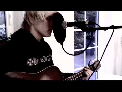 Livingston - Broken (Acoustic Cover)