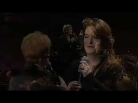 Ann Hampton Callaway and Liz Callaway - You`ll Never Walk Alone