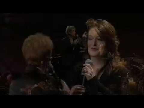Ann Hampton Callaway and Liz Callaway - You`ll Never Walk Alone