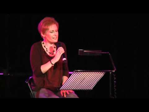 Liz Callaway sings Pasek and Paul`s Ashbury 1943 from Dogfight