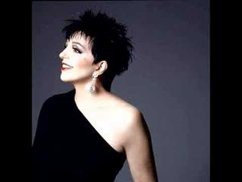 Liza Minnelli - The Man That Got Away