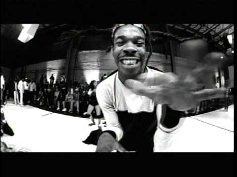 B-Real, Coolio, Method Man, LL Cool J And Busta Rhymes - Hit Em High (The Monstars` Anthem)