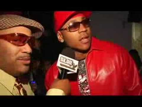 LL Cool J Disses jay z and talks about his verse
