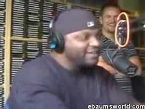 Aries Spears does rap impersonations