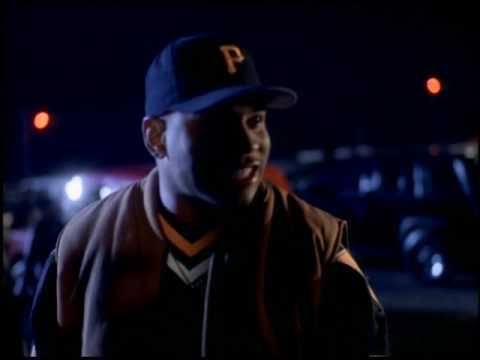 LL Cool J - Back Seat