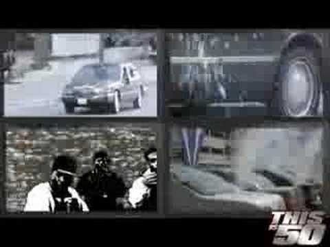 G-Unit - Like A Dog