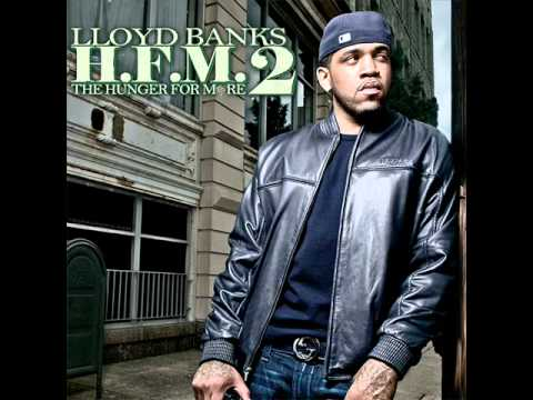 Lloyd Banks ft Kanye West, Swizz Beatz, Fabolous & Ryan Leslie - Start It Up [New CDQ 2010 HFM2]
