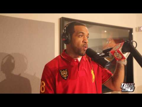 Lloyd Banks - Hot 97 Freestyle Live with FunkMaster Flex - 6/22/2010