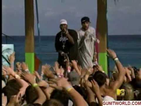 "50 Cent Live ""Disco Inferno"" With Lloyd Banks - Read Description"