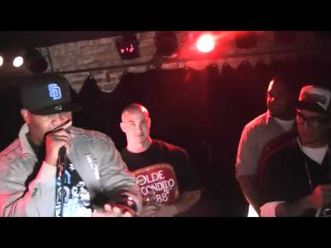 She Go - Young Gee LIVE @ Onyx Room [Street Video]