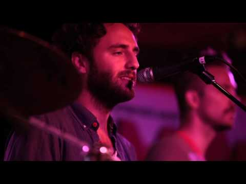Local Natives - Airplanes (Live on KEXP)
