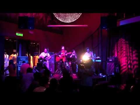 Janice and the Supertank - Showcase at Hard Rock Hotel Penang