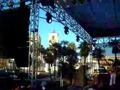 Locos Por Juana- Tantas Veces- LA Sound System Festival