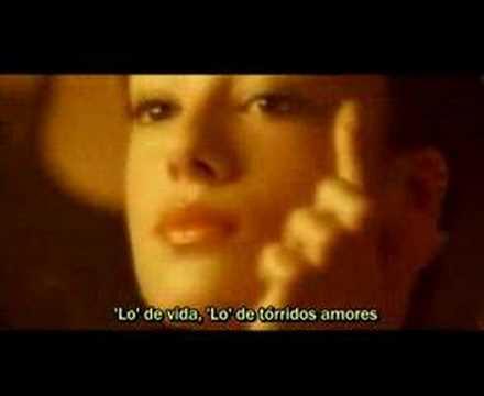 Aliz�e Jacotey - Moi Lolita / Yo Lolita (sub espa�ol)