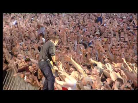 Bruce Springsteen & The E Street Band - Born To Run (PROSHOT)