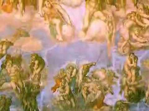 Handel`s Messiah - Pastoral Symphony
