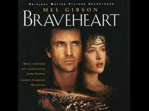 Braveheart - Freedom / The Execution Bannockburn