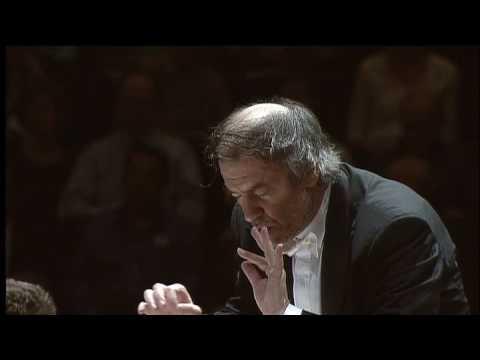Mahler: Symphony No 3, 1st movement (Valery Gergiev, London Symphony Orchestra)