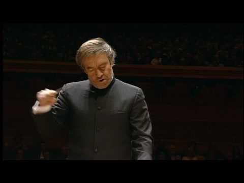 Mahler: Symphony No 6, 1st movement (Valery Gergiev, London Symphony Orchestra)