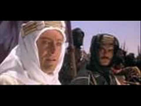 Theme from Lawrence of Arabia