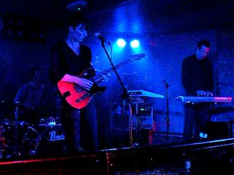 LoneLady plays - Marble - at fac251