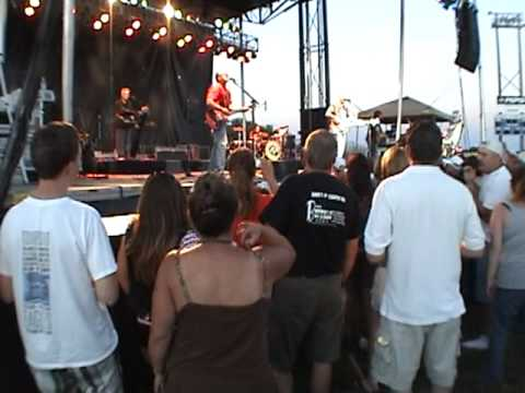 Lonesome Loser County Fair Little River Band