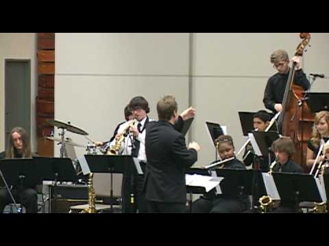 Long Beach Poly - Oblivion feat. Richard Greenwood on Soprano Sax