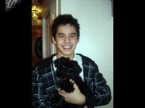 David Archuleta- The Long and Winding Road (Studio Version)