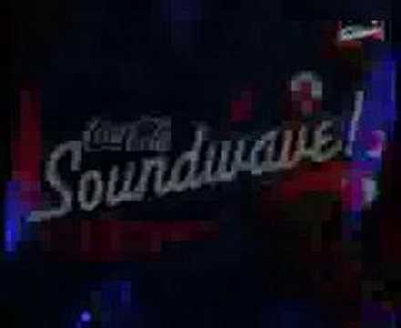"The Skelters ""Let`s Go Party"" live at Coca Cola Soundwave"