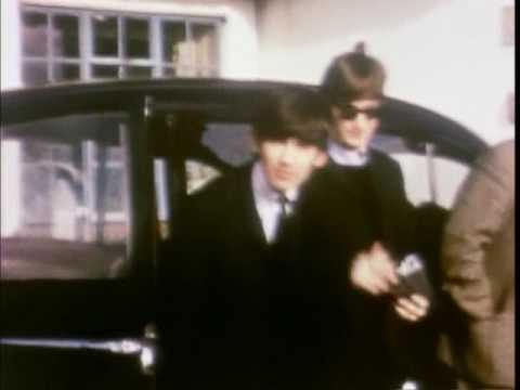 The Beatles - It Won`t Be Long [HQ] BEST QUALITY