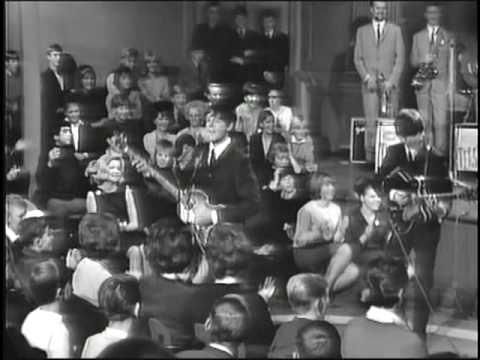 The Beatles - Long Tall Sally (live)