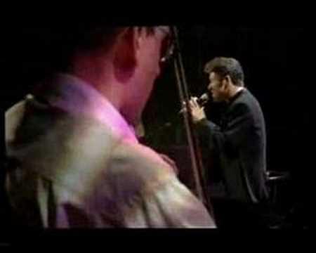 George Michael Concert For Linda 1999