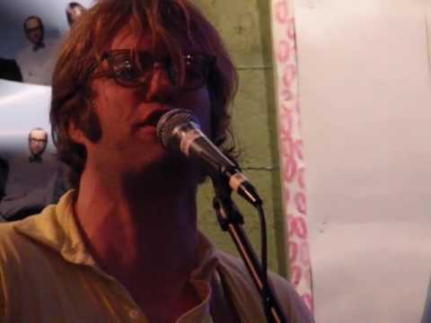 The Long Winters - Pushover - Live @ Easy Street Records WS