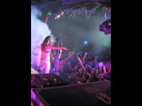 SHAMBHALA 2010 - LWSD (LongWalkShortDock) Live Set