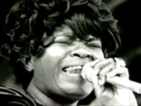 "Lonnie Brooks & KoKo Taylor ""It`s A Dirty Job"""
