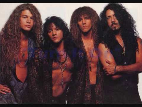 Closer Look : Hair/Glam Metal (Documentary)
